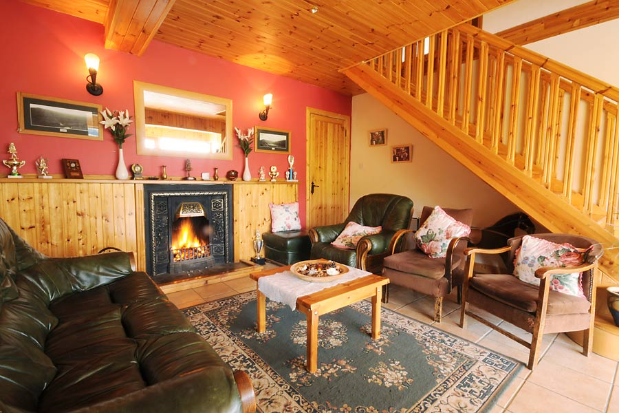 B&B Wicklow Glendalough