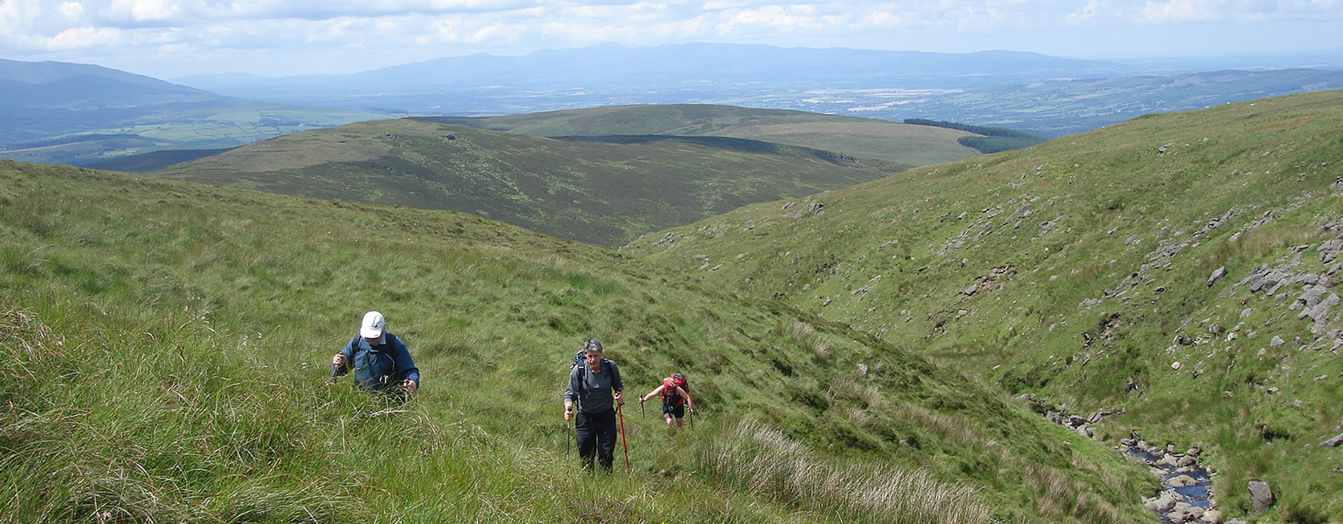 Guided Walking Tour Ireland